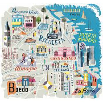 A Trip to Buenos Aires