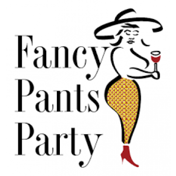 Fancy Pants Hors D'oeuvres Party