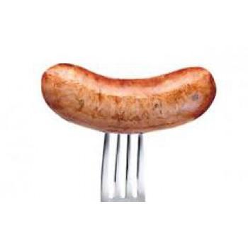 Sausage Making Workshop