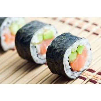 Couples' Cooking: Sushi and More