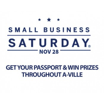 Small Business Saturday, Deals & Passport Event | The Wooden