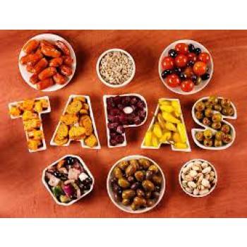 Summer Tapas