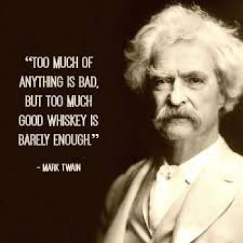 Whiskey Whimsy